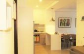 Apartamento amoblado ZIT 2 habitaciones (Días/Sem/Mes)