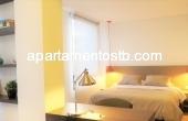 Apartamento Amoblado ZIT (Día/Sem/Mes) HASTA CON EL 35% DE DESCUENTO